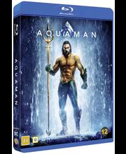 Bd Aquaman