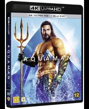 4K Aquaman