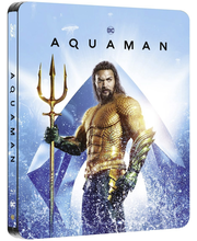 3D Aquaman