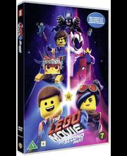 Dvd Lego Movie 2