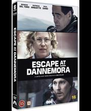 Dvd Escape At Dannemora