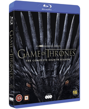 Bd Game Of Thrones 8 Ka