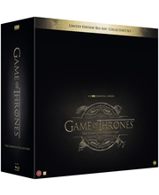 Bd Game Of Thrones 1-8