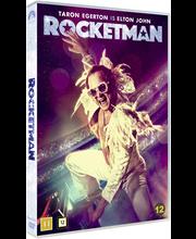 Dvd Rocketman