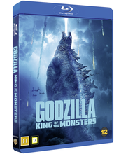 Bd Godzilla King Of The