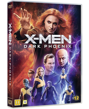 Dvd X-Men Dark Phoenix