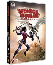Dvd Wonder Woman