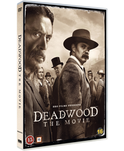 Dvd Deadwood Movie