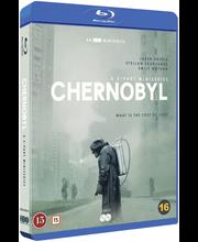 Bd Chernobyl Mini-Serie