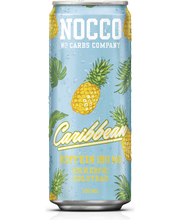 NOCCO Caribbean 330ml