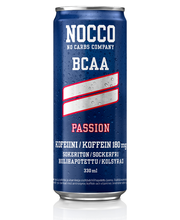 NOCCO BCAA 330ml Passion