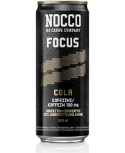 NOCCO FOCUS 330ml
