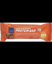 Protein cashews & caramel