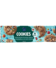 Cookies suklaarak.&tumma