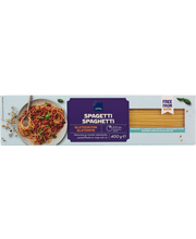 Spaghetti gluteeniton