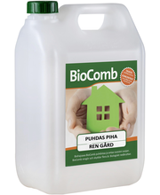 BioComb tiiviste Puhdas Piha 5l
