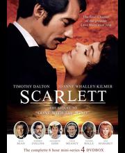 Dvd Scarlett