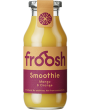 Froosh Mango & Appelsiini smoothie 250ml