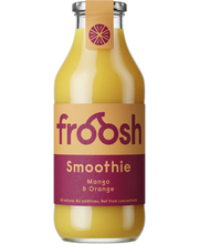 Froosh Mango & Appelsiini smoothie 750ml