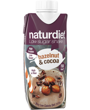 Naturdiet 330ml Hazeln...
