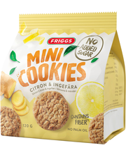 Mini Cookie 120g