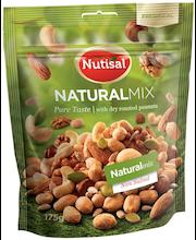 Nutisal 175g Natural mix pähkinäsekoitus