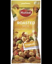 Nutisal 60g Tropical Mix pähkinäsekoitus