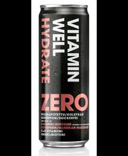 Vitamin Well Zero 355m...