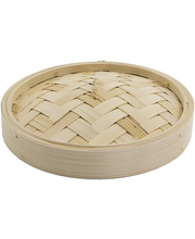 Bamboo Steamer lid medium