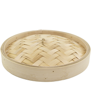Bamboo Steamer lid large