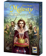 Majesty perhepeli