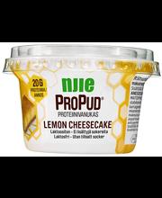 Njie ProPud 200g Lemoncheesecake