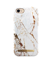 Ideal case iphone 8/7/6  carrara gold