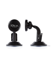 Ideal Magnetic Car Mount Universal Black