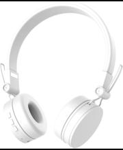 Defunc bt headphone go valkoinen