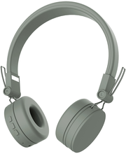 Defunc bt headphone go oliivi