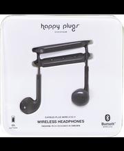 Happyplugs Wireless Ii Bl