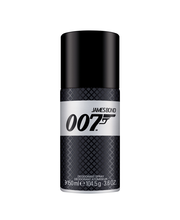 James Bond 007 Deo Aerosol 150 ml
