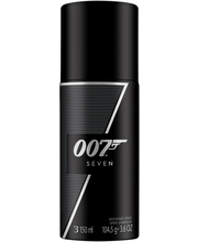 James Bond Seven Deo Spray 150ml