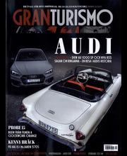 Gran Turismo, aikakauslehdet