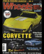 Wheels aikakauslehti