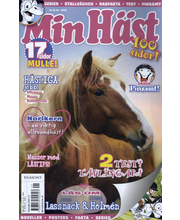 Min Häst aikakauslehdet
