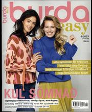 Burda Easy Fashion aikakauslehti