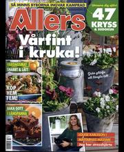 Allers aikakauslehdet