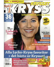 Lycko-Kryss aikakauslehdet