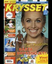 Krysset aikakauslehdet
