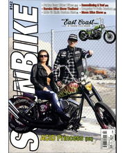 Scanbike aikakauslehdet