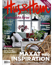 Hus & Hem aikakauslehti