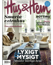 Hus & Hem aikakauslehdet