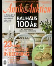 Antik & Auktion aikakauslehti